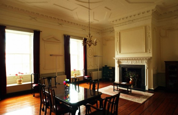 Dining Room No.10
