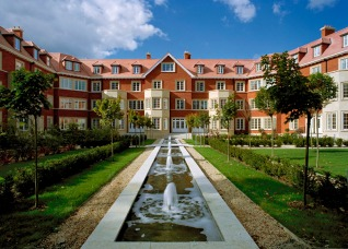 Luxury Apartments in Foxrock